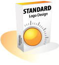 see details of logo design standard package