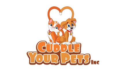 Cuddle Your Pets Inc