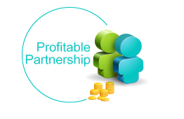 Profitable Partnership