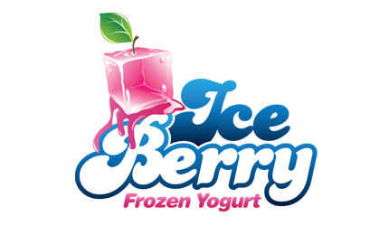 Ice Berry Frozen Yogurt