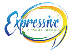Expressive Apparel Designs