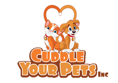 Cuddle Your Pets Inc